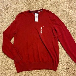 Men's Tommy Hilfiger sweater